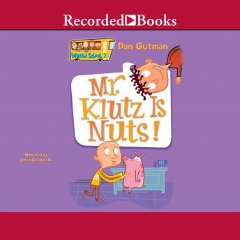 Mr. Klutz Is Nuts! details