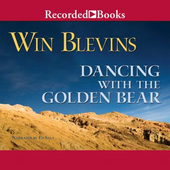 Dancing with the Golden Bear sample.