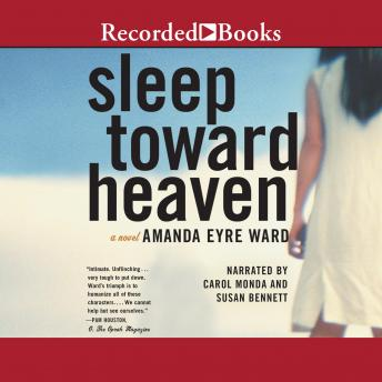 Sleep Toward Heaven