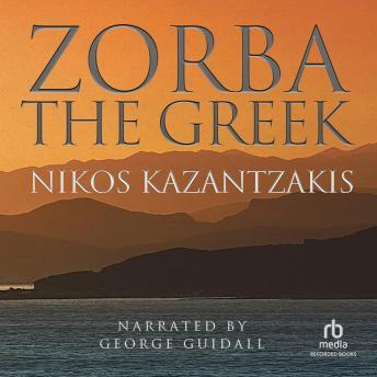 Zorba the Greek details