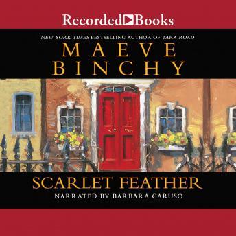 Download Scarlet Feather by Maeve Binchy