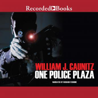 One Police Plaza, William Caunitz