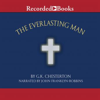 Everlasting Man, G.K. Chesterton