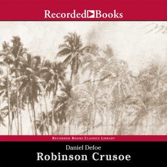 Robinson Crusoe details