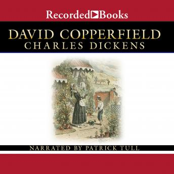 David Copperfield: Part 1 and 2, Charles Dickens