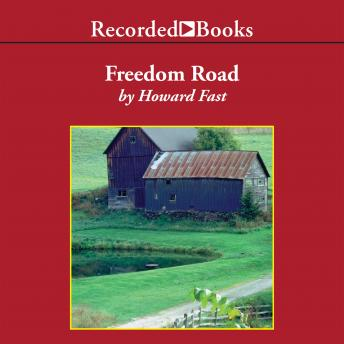 Freedom Road, Howard Fast
