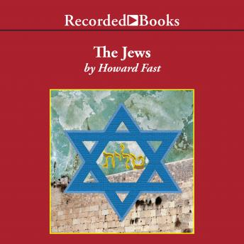 Jews: Story of a People, Howard Fast