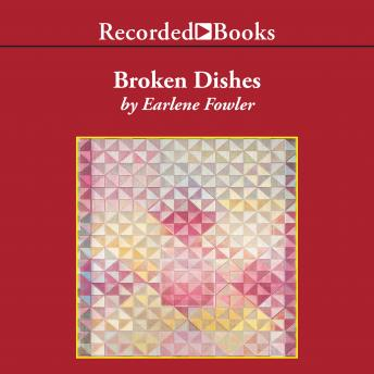 Broken Dishes, Earlene Fowler