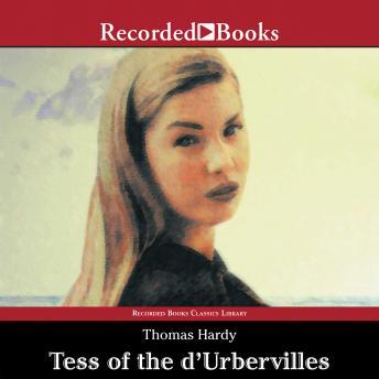 Tess of the D'Urbervilles details