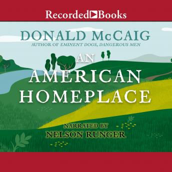 An American Homeplace, Donald McCaig