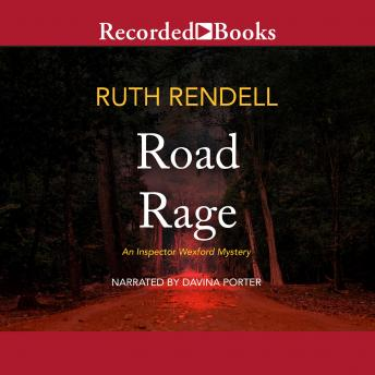 Road Rage, Ruth Rendell