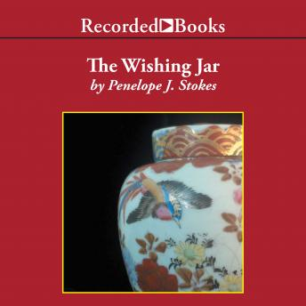 Wishing Jar, Penelope J. Stokes