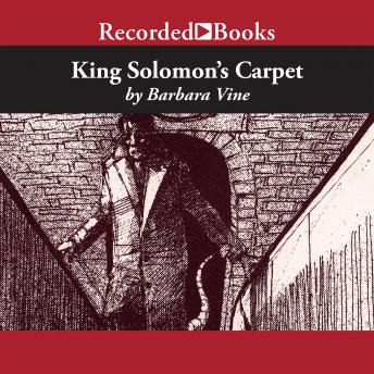 King Solomon's Carpet, Barbara Vine