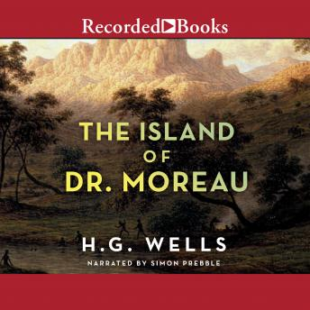 Island of Dr. Moreau details