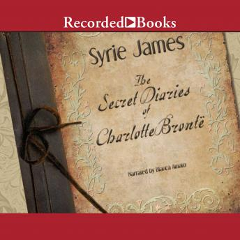 Secret Diaries of Charlotte Bronte, Syrie James