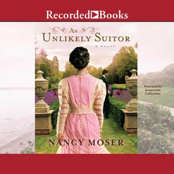 Unlikely Suitor, Audio book by Nancy Moser