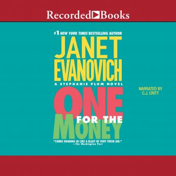 Download One for the Money by Janet Evanovich