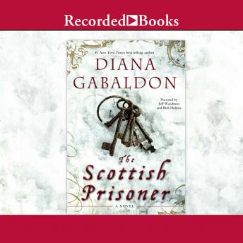 Download Scottish Prisoner by Diana Gabaldon