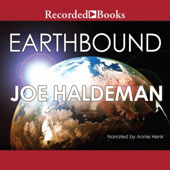 Earthbound: A Marsbound Novel, Joe Haldeman