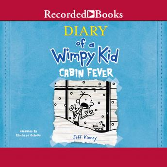 Diary of a Wimpy Kid: Cabin Fever details