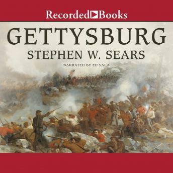 Gettysburg details
