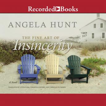 Download Fine Art of Insincerity by Angela Hunt
