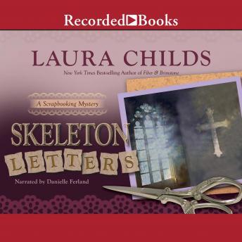 Skeleton Letters details