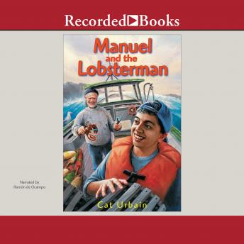 Manuel and the Lobsterman, Cat Urbain