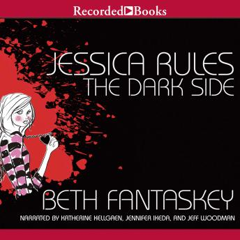 Jessica Rules the Dark Side, Beth Fantaskey