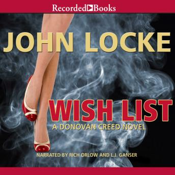 Wish List, John Locke