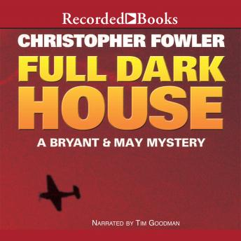 Full Dark House, Christopher Fowler