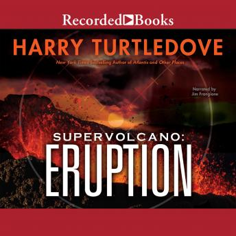 Download Eruption by Harry Turtledove