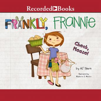 Frankly, Frannie: Check Please!, A.J. Stern