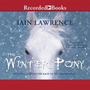 Winter Pony, Ian Lawrence
