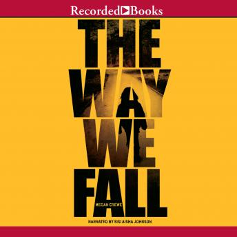Way We Fall, Megan Crewe