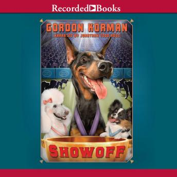 Download Showoff by Gordon Korman