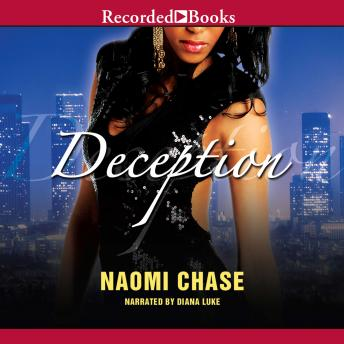 Deception, Naomi Chase