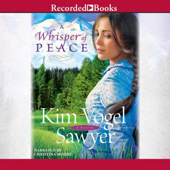 Download Whisper of Peace by Kim Vogel Sawyer
