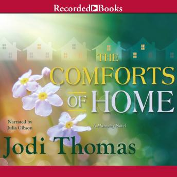 Download Comforts of Home by Jodi Thomas