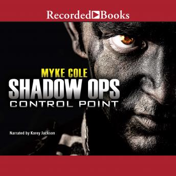 Shadow Ops: Control Point