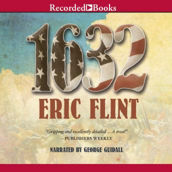 1632, Audio book by Eric Flint