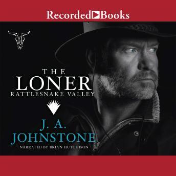 The Loner: Rattlesnake Valley