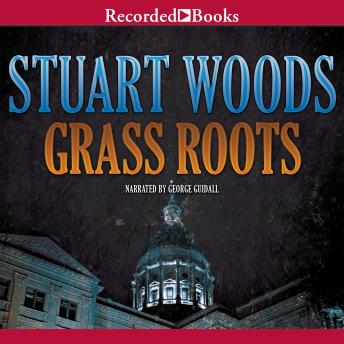 Download Grass Roots by Stuart Woods