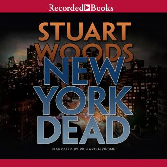 Download New York Dead by Stuart Woods