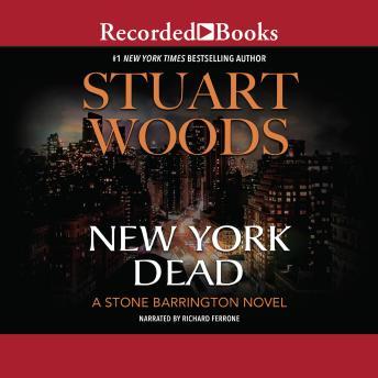 New York Dead details