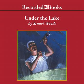 Download Under the Lake by Stuart Woods