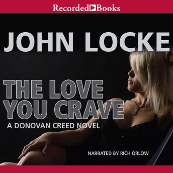 Love You Crave, John Locke