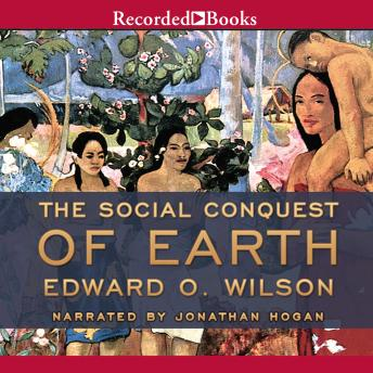 Social Conquest of Earth details