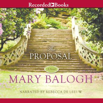 Proposal, Audio book by Mary Balogh