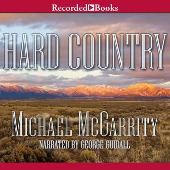 Download Hard County by Michael McGarrity